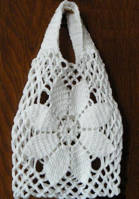 crochet bags with stylish easy crochet crochet bag free pattern for summer