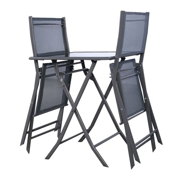 folding patio furniture set folding patio furniture set wooden folding patio set for
