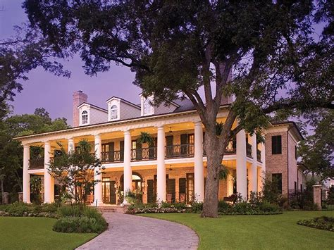 plantation house plans southern house plans southern home with colonial flair plan 031h 0237 at www