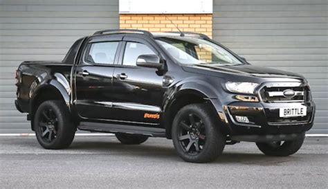Ford Ranger Usa by 2019 Ford Ranger Usa Specs Ford Trend