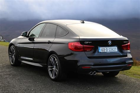 Bmw 3 Gt by Bmw 3 Series Gt Review Carzone New Car Review