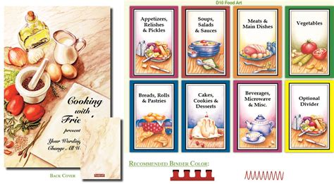 cook book pictures cookbook book publishing printing
