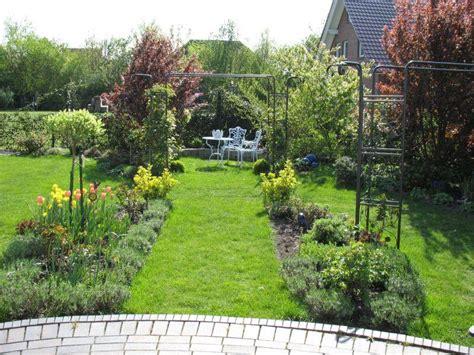 Der Garten by Gartengestaltung Wenn Der Garten Nicht L 228 Ngs Sondern Quer
