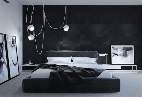 bedroom black and white black and white master bedroom shows the stretch of the