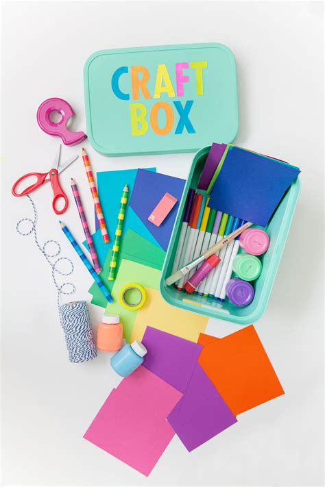 craft and for tips on crafting with a diy tell and
