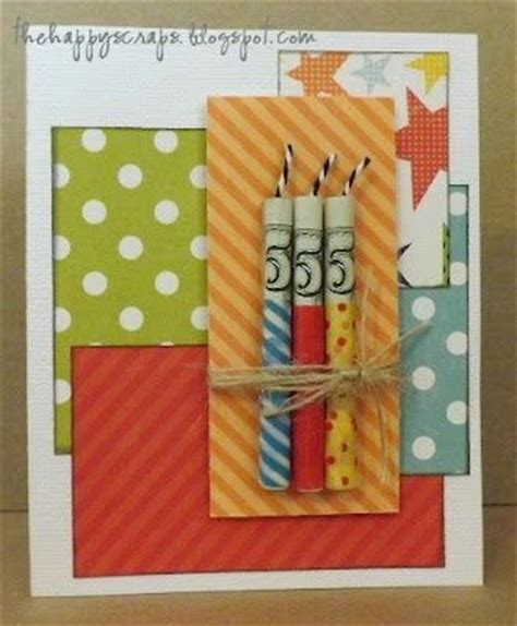 ways to make a birthday card birthday cards money and craft gifts on