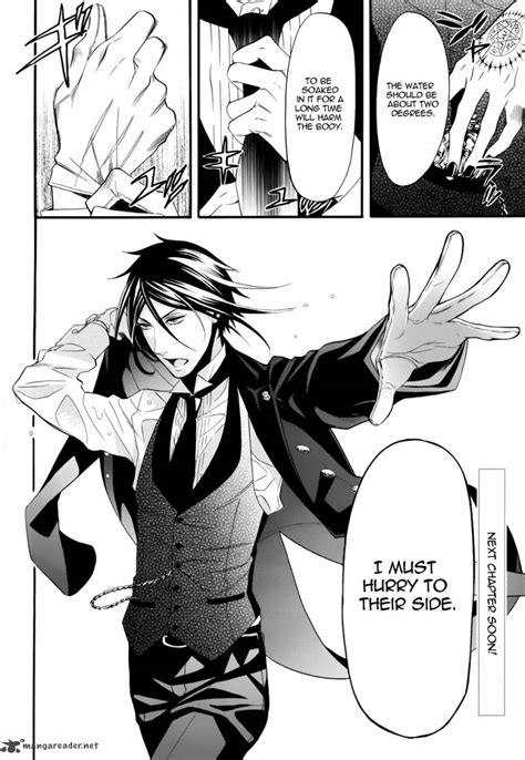 black butler read kuroshitsuji 56 read kuroshitsuji 56 page 27