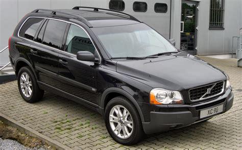 04 Volvo Xc 90 by Volvo Xc90 2662460