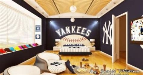 yankees bedroom new york yankees bedroom ideas yankees room those