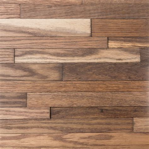 decorative woodwork oak friendlywall dakar 6 6 9 9mm x 13 5 quot x 53 5