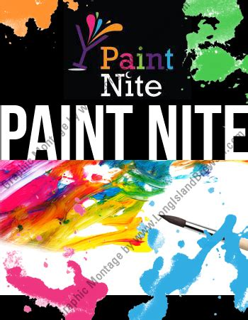 family paint nite island paint social on thursdays in 2016 at the