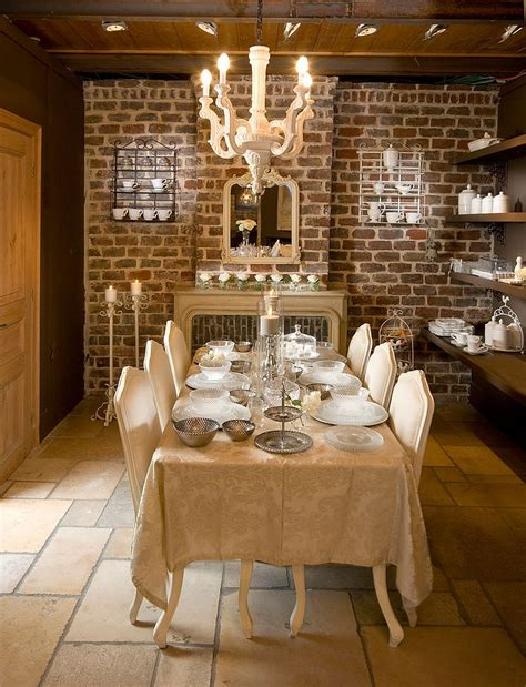 walls in dining room 50 bold and inventive dining rooms with brick walls