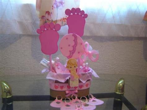 Centro De Mesa Para Baby Shower by Centros De Mesa Para Un Baby Shower