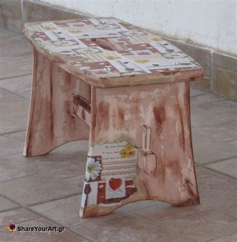 decoupage crafts 17 best images about decoupage it on map