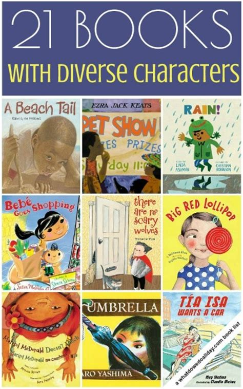 diversity picture books 21 picture books with diverse characters