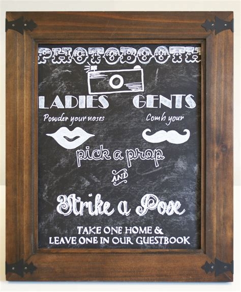 chalkboard diy signs diy chalkboard wedding signs a simple hack miss bizi bee