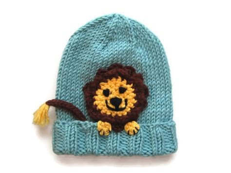 knit animal hats knit animal hat hat knit baby boy hat knitted baby