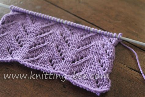 easy lace knitting patterns feather and fan blanket to knit knitting bee hairstyles