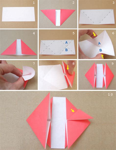 paper hearts origami sweet origami hearts bloomize