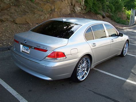 2003 Bmw 7 Series by Outlawimmortal55 2003 Bmw 7 Series Specs Photos