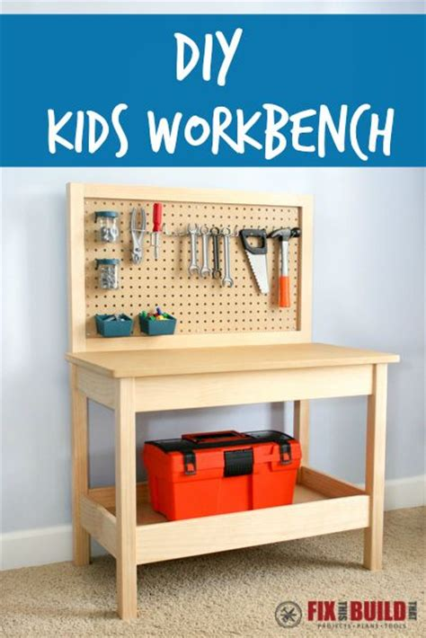 woodworking for boys 25 best ideas about workbench on