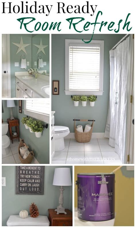 behr paint color refreshed ready room refresh
