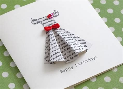 birthday card how to make 17 best ideas about diy birthday cards on