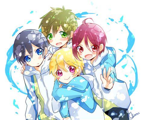 free mangas free kawaii gt