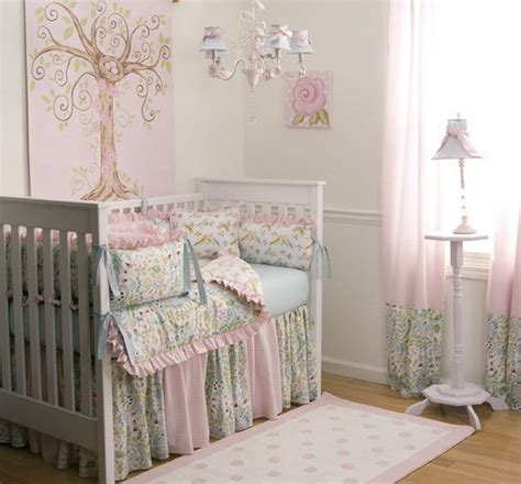 shabby chic nursery bedding 10 shabby chic nursery design ideas