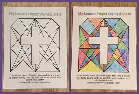 lenten crafts for s supposes march 2014