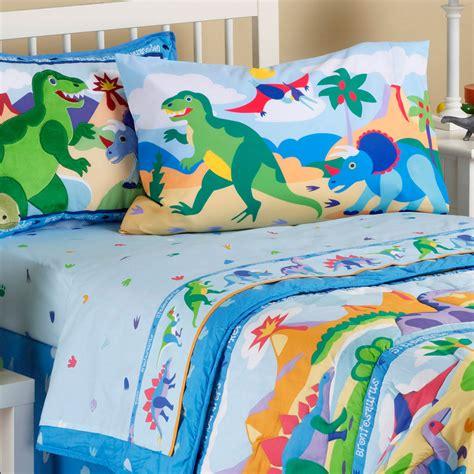 dinosaur bedding set dinosaur toddler bedding sets 28 images crayola 174