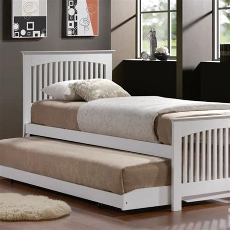 bed and trundle toronto trundle bed