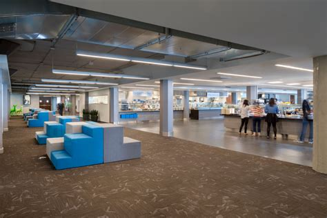 headquarters inside inside s global headquarters by ia interior architects