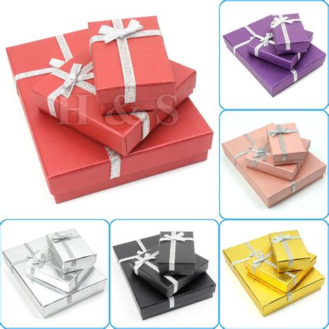 how to make jewelry gift boxes high quality jewellery gift boxes bag necklace bracelet