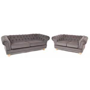 chesterfield sofa grey houseofaura chesterfield grey sofa chesterfield