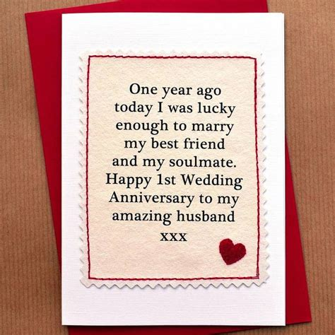 card ideas for husband 17 best ideas about anniversary on