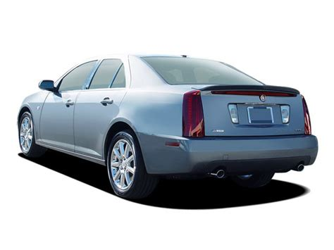 2005 Cadillac Sts Price by 2005 Cadillac Sts Reviews And Rating Motor Trend