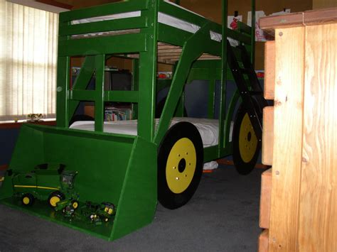 deere bed photos of tractor toddler bed loft bed design how to