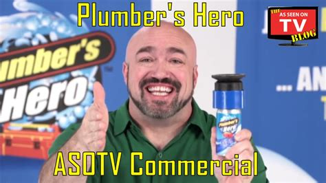 on tv plumber s as seen on tv commercial buy plumber s