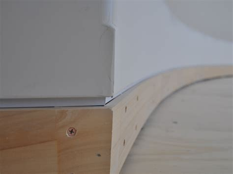 Drywall Shadow Bead Images
