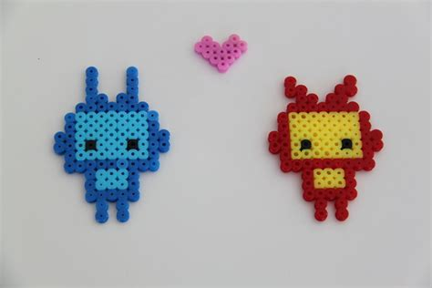 what to make with perler perler favourites by strangestory on deviantart
