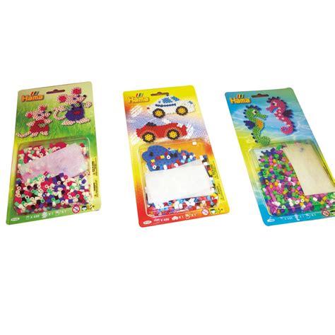 bead kits car small hama bead kit