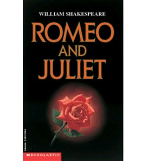romeo and juliet romeo and juliet by william shakespeare