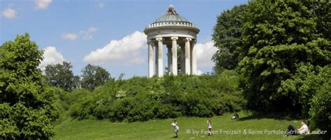 Englische Garten München Anfahrt by Englischer Garten In M 252 Nchen Anfahrt Parken Adresse