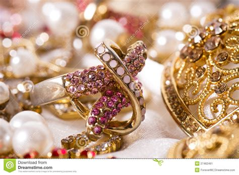 how to make beautiful jewelry beautiful jewelry stock image image 27462461
