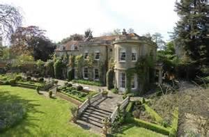 amal alamuddin and george clooney s new mansion aberlash
