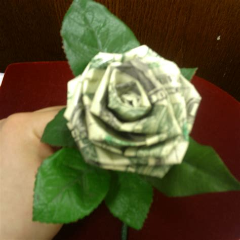 dollar bill origami flower money origami 171 embroidery origami