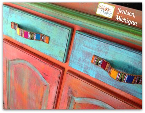 chalk paint american check out the makeovers from shizzle design s paint