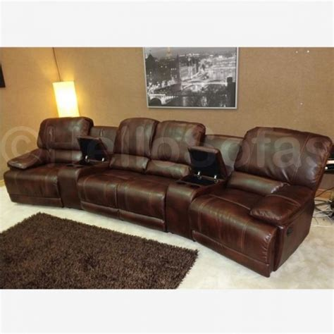 leather sofas with recliners brando brown leather recliner sofa modern sofas other metro by hellosofas