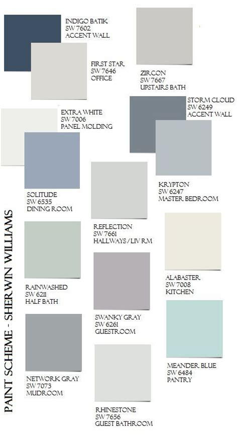 colors that look with grey best 25 basement color schemes ideas that you will like